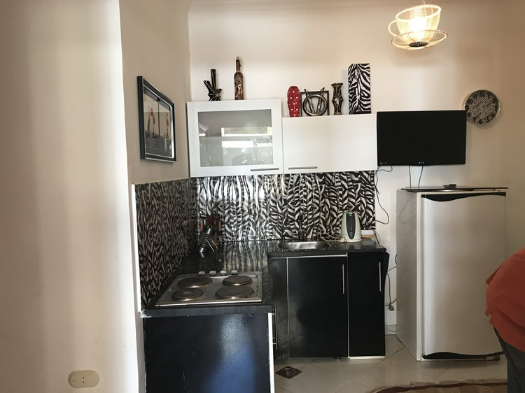 Lovely one bedroom apartment in Kawser compound with pools